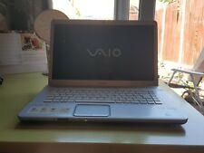Sony Vaio PCG-7181M Laptop PC