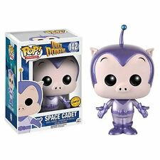 Funko Pop Animation Duck Dodgers Space Cadet 9885 Chase