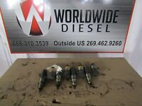 2001 CAT C12 2KS Injectors, Part # 187-6549