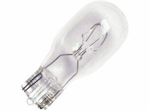 For 1994 Eagle Vision Side Marker Light Bulb Rear 16569DN