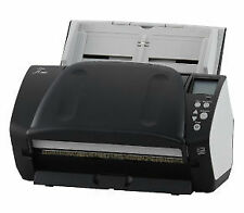 Fujitsu fi-7160 Sheetfed Scanner - 600 dpi Optical + PaperStream IP and Capture