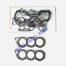 VG30E ENGINE/CYLINDER HEAD FULL GASKET KIT FOR NISSAN VG30E 2960CC ENGINE