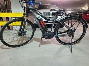 HAIBAKE XDURO Trekking - Medium - Electric Pedal Assist  BOSCH Ebike