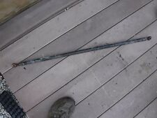 1991 Yamaha Phazer II [88H] : LONG steering tie rod