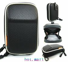 Hard Case bag for Canon Powershot sx150 sx170 sx180 sx160 D10 camera