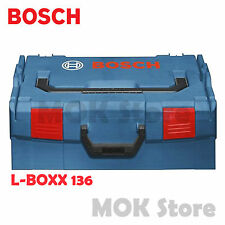 Bosch Professional L-BOXX 136 Trolley System Stackable 1600A001RR