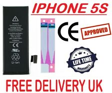 Genuine Quality Replacement Battery For Apple iPhone 5S- 1560mAh - 3.82V -5S UK