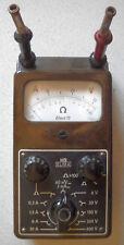 H&B Hartmann & Braun ELIMA Elavi 12 Multimeter