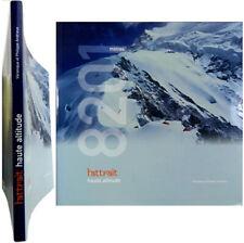 8201 mètres l'attrait haute altitude 2008 Andrieux expédition Cho Oyu Himalaya