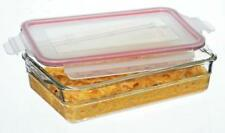 Rectangle Casserole Bakeware