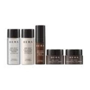 HERA Age Away Collagenic Special Kit (5 Items) US Seller