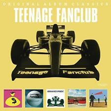 Teenage Fanclub - Original Album Classics (NEW 5 x CD)
