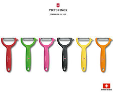 Victorinox Swiss Color Series Kitchen Tomato and Kiwi Peeler 6 Colors