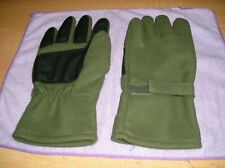 gant militaire hiver taille 9