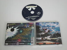 FLOWIN' IMMO/TERRA PI(IMMO-001CD) CD ALBUM