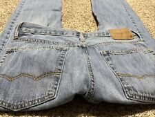 AE AMERICAN EAGLE OUTFITTERS RELAXED MEN'S JEANS SIZE 31X30