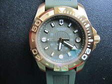 Victorinox dive master 500 V241557 Women quartz watch