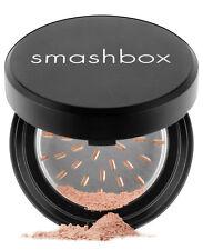 Smashbox Halo Hydrating Perfecting Powder LIGHT NEUTRAL Brush Large .50oz NeW BX