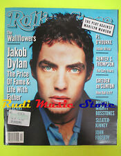 ROLLING STONE USA MAGAZINE 762/1997 Jakob Dylan Vince Vaughan John Waters No cd