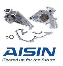 For Toyota Lexus 4.3L 4.0L 4.7L V8 Aisin OEM Water Pump NEW