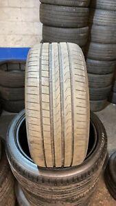 X2 Matching Pair Of 245/40/18 Pirelli Cinturato P7 97Y Tyres (2 Tyres)