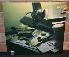 KENDRICK LAMAR - Section 80, Limited Import 2LP COLORED VINYL New!