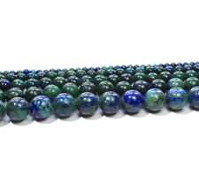 30PCS 6mm Malachite Loose Bead Bead Making Accessories