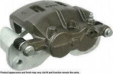 Cardone Industries 18B8073 Front Left Rebuilt Brake Caliper With Hardware