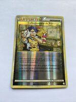 Aligatueur Prime-HS01:HeartGold SoulSilver-108//123-Carte Pokemon Neuve Française