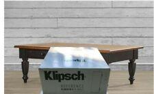 Klipsch R-5650-W II In-Wall Speaker (One Speaker) Brand New