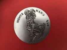 Médaille Convention De Paris Pour La Protection De La Propriété Industrielle