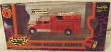 VINTAGE 1995 ROAD CHAMPS FIRE RESCUE SERIES ST. LOUIS FIRE DEPT SEALED NEW
