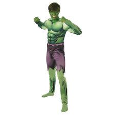 Hulk Avengers Assemble Muskelanzug Kostüm für Herren