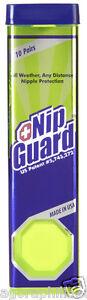 RONHILL NIP GUARD protective nipple pads ultra marathon running runners LP £13