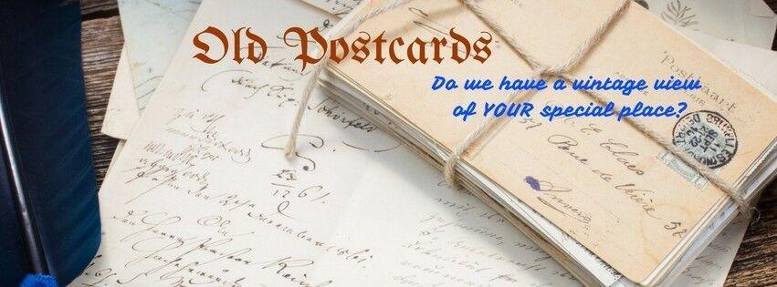 OldPostcards4Sale