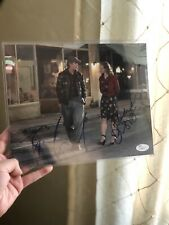 "RYAN GOSLING & RACHEL MCADAMS ""The Notebook"" Autographed Signed Photo JSA"