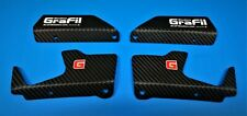 LOSI  5ive T - GraFil Front and Rear arms bent MUD-GUARDS