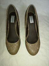 Chaussures femme en Daim Cheville Chaussons Chaussures Rétro Chaussures bloc neuf bout pointu noir chic