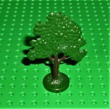 Lego-planta, Árbol Vintage Base Plana De Frutas Pintado Con Hueco. T2 (ftfruith) PT7