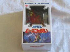 Super7 Five Points Festival 5 2019 Sofubi Masters of the Universe Red Skeletor