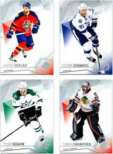 2015-16 SP Authentic  *** PICK 10 Cards *** Complete Your Base SET