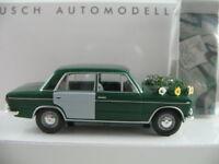 Busch N 200113039 Austin Mini grün  NEU /& OVP