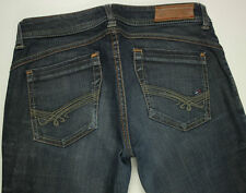 EUC- RRP$289- Womens Stunning Tommy Hilfiger 'VICTORIA DRY STRETCH' Indigo Jeans