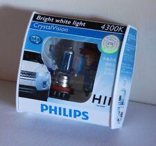 PHILIPS H11 4300K BULB for Toyota Landcruiser 200 Prado 150 series LOW Beam