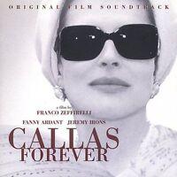 Callas Forever - Original Film Soundtrack        *** BRAND NEW CD ***