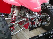 "Honda 250ex A-arms & Shocks Conversion Widening Kit +6"""
