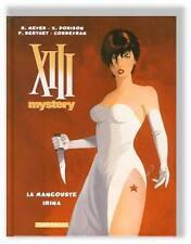 Meyer Berthet XIII Mystery edition speciale SOIR limite