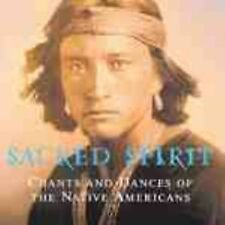 NEW Sacred Spirit: Chants and Dances of the Native Americans (Audio CD)