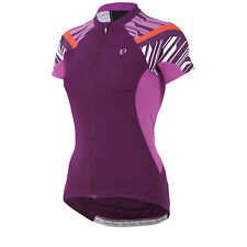 Pearl Izumi Women's, Elite Jersey -  Dark Purple - Medium