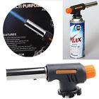 Better Gas Butane Flame Gun Torch Burner Lighter Auto Ignition